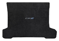 2019 LLOYD ZR1 ULTIMAT CARGO MAT - AVAILABLE IN COUPE & CONVERTIBLE